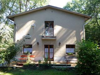 Unser NaturFreundehaus Neuenkamp